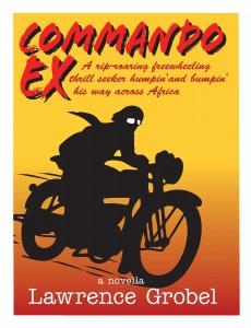COMMANDO EX