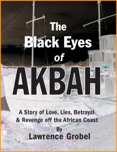 The Black Eyes of Akbah