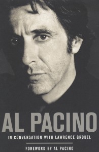 Al Pacino in Conversation