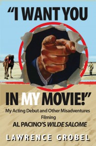 I Want You in My Movie!
