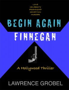 Begin Again Finnegan