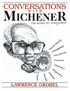 Conversations with Michener